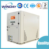 Réfrigérateur refroidi à l'eau industriel de défilement pour la nourriture de refroidissement (WD-3WC/S)