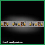 LEDの屈曲Strip/12V/120PCS/M /Red/Blue/Green/Cool白くか暖かく白い/PCB/Waterproof