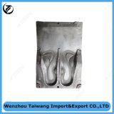 中国の高品質のアルミニウム注入のエヴァ唯一型の工場