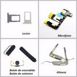 De originele Vervanging van de Vervangstukken van de Telefoon van de Cel Mobiele AchterCamera AchterCamera voor iPhone 7 7plus