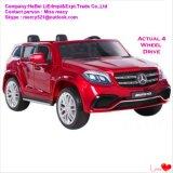 Lisenced Mercedes-Benz SLS Amg, gosses Christimas et cadeaux d'anniversaire