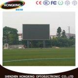 Profissão publicidade exterior LED em cores de tela Visor de Vidro