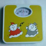 آليّة جسم مقياس نابض وزن مقياس