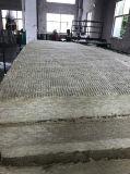 中国Roxul Rockwoolの玄武岩のアルミホイルが付いているミネラル岩綿のボードの管毛布の絶縁体