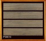 床タイル150 * 800mmのための磁器のタイル/陶磁器の床タイル