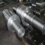 Eixo do forjamento do aço SS304 inoxidável