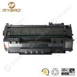 Toner compatible de la impresora para HP 651A Ce340A Ce341A Ce342A Ce343A