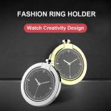 ギフトとして腕時計の形のリングのホールダーの携帯電話のホールダー