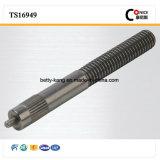 ISO-Fabrik CNC-maschinell bearbeitenlkw-Antriebsachse für Hauptanwendung