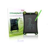 Novo Design 8,5 polegadas Placa Gráfica de Desenho da forma de sapo cor-de-Rosa escrita digital LCD Tablet