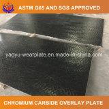 Lamiera di acciaio resistente all'uso ricoperta carburo della piastrina dell'acciaio dolce del bicromato di potassio