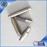 Metalkohlenstoffstahl CNC-maschinell bearbeitendrehendrehbank-Selbstauto-Ersatzteile Soem-ISO9001