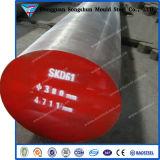 Heißer der Arbeits-SKD61 Eigenschaften-Werkzeugstahl Form-des Stahl-H13 1.2344