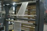 Proveedor Ruian golpe PP máquina extrusora de película plástica
