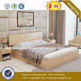 Carvalho atractivoambiente de luxo moderno Bed (HX-8NR0680)