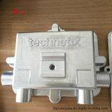 Prototipo rápido del CNC para las piezas del CNC del Al de la prueba
