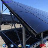 per il nylon registrabile solare 66 del sistema domestico sostituire il telaio di alluminio del montaggio di comitato