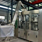 Plastikgas-Getränk-Produktions-Maschine der flaschen-3in1