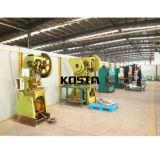 Cummins di riserva domestico elettrico 563kVA Kosta diesel Genset
