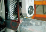 مصنع إمداد تموين يد لفّ يفرج آلة [هيغقوليتي] أنابيب محزّز ([يغ12ا])
