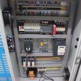 Máquina de corte do CNC das placas metálicas