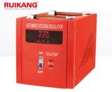 Régulateur de tension automatique à C.A. d'affichage numérique d'AVR 2000va