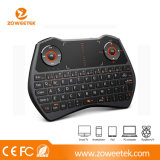 Fly Mouse Wireless Keyboard para Android (ZW-51028)