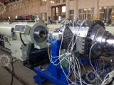 Automatic PVC/UPVC Pipe Making Machine with High Efficiency