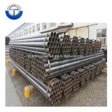 Restes explosifs des guerres Q195 Q235 noir Tuyau en acier soudé pour meubles tuyau tuyaux en acier doux