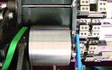 De automatische Nieuwe Buigende Machine van Flexiblestraw van de hallo-Snelheid