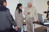 Hoge Lange Waaier 0300m van de Nauwkeurigheid de Detector van het Metaal van de Diepte/Minerale Vinder/Gouden Detector