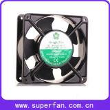 Venda quente Ventilador Industrial de alumínio 120*120*38mm