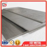 Ánodo dimensional estable usado placa Titanium de la larga vida