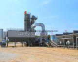 Асфальт завод с Siemens Plc