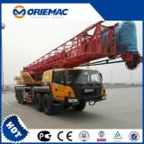 Sany Stc500c 판매를 위한 50 톤 트럭 기중기 탑 기중기