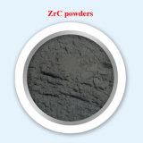 Polvere del carburo dello zirconio per il catalizzatore di plastica a temperatura elevata delle materie prime