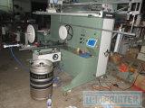 El tubo grande de Botttle del barrilete Barrels la impresora neumática de la pantalla