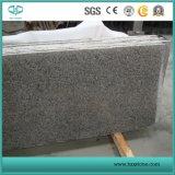 Perlen-weißer Granit, Perlen-Granit für Fußboden-Fliese oder Countertop