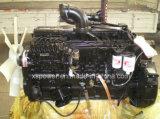 Moteur diesel 6ltaa8.9-C260 de Dcec Cummins pour les machines de construction de Sdlg Excavactor/rouleau de chargeur/route/chargeur de pelle rétro