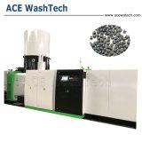 PP plástico PE Línea de producción de peletización