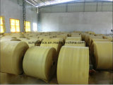 Tissu tissé par pp de grossiste de la Chine pour le sac