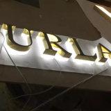 La publicité du signe d'Afficheur LED de Signage d'Archtectural de matériel