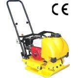 (C80) 15kn 5.0HP Robin Compactador de placa de Motor a gasolina com marcação CE
