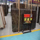 Emperadorの販売のための暗い平板の大理石のブラウンの大理石の石