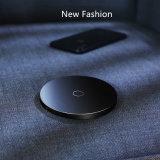10W nuevo regalo Magnetic Cargador de teléfono inalámbrico Wireless para el iPhone