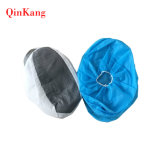 Cubierta del zapato de la alta calidad, cubierta antideslizante del zapato, cubiertas no tejidas disponibles del zapato