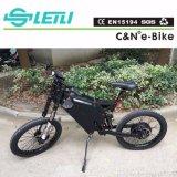 Bicicleta eléctrica de la fabricación 5000W del vehículo eléctrico con la velocidad 80km/H