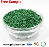 폴리아미드 섬유를 위한 녹색 Masterbatch