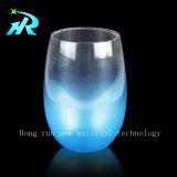 louça do vidro de vinho de 12oz Tritan única