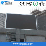 Impermeable al aire libre en la pared P8 Pantalla LED SMD/panel/Cartelera